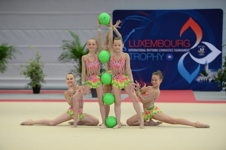 Luxembourg Trophy 2019