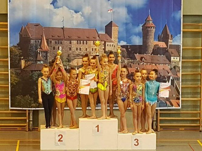 TTS-Pokal in Nürnberg